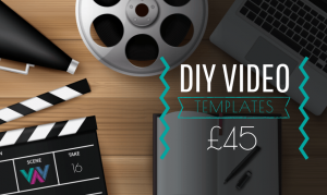 DIY video templates create your own videos with powerpoint