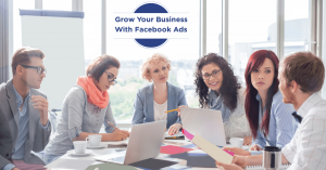 Facebook ads training and management Retford