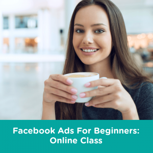 facebook ads for beginners online training