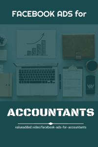 facebook ads for accountants and bookkeepers