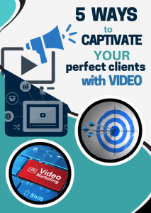 free video marketing report from Value Added Video