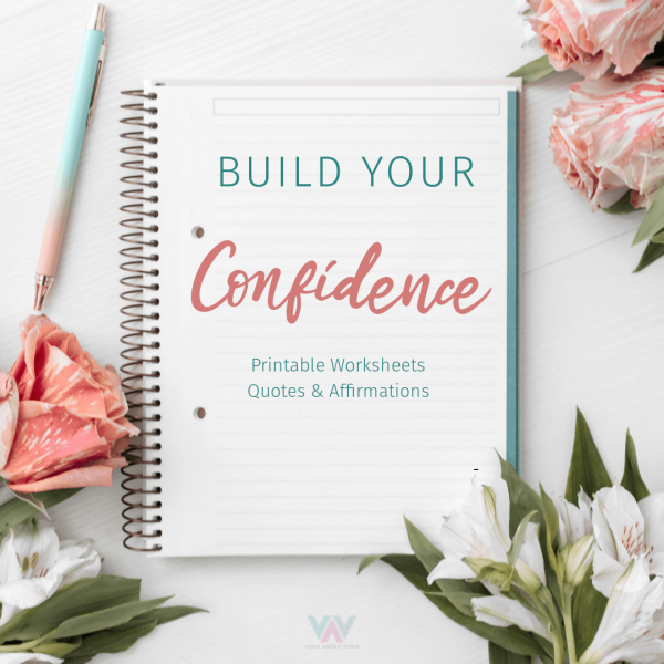 confidence builders printables