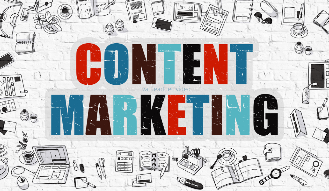 6 Reasons You Need Content Marketing To Build Your Business