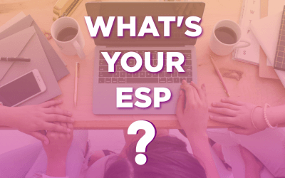 What's Your ESP?