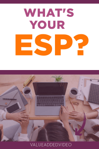 blog post what's your esp?