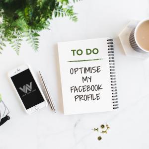 Facebook Focus training