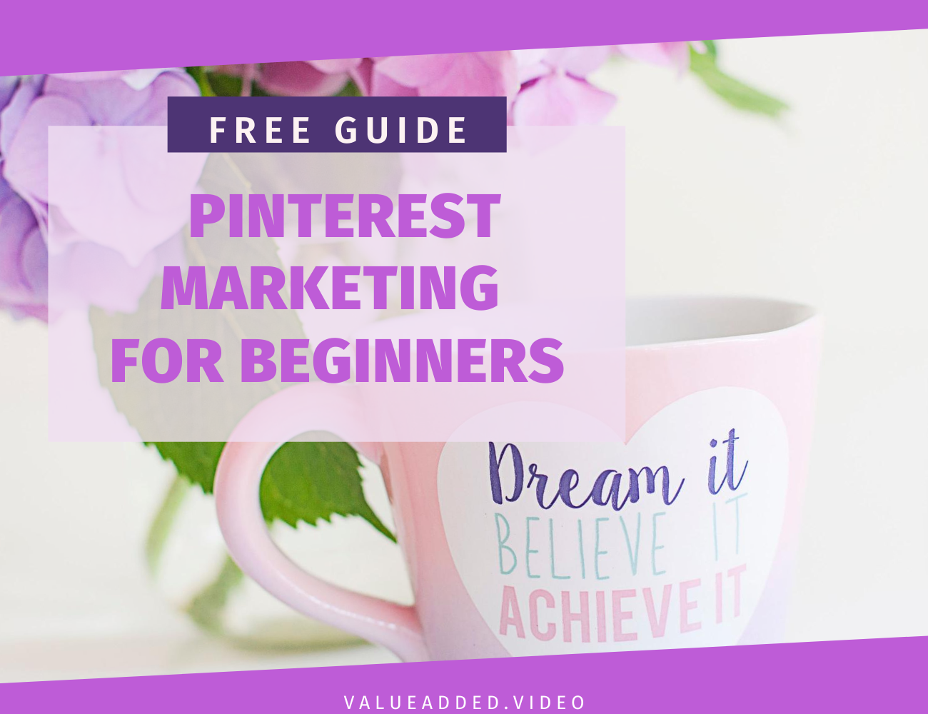 pinning to win free guide to pinterest marketing