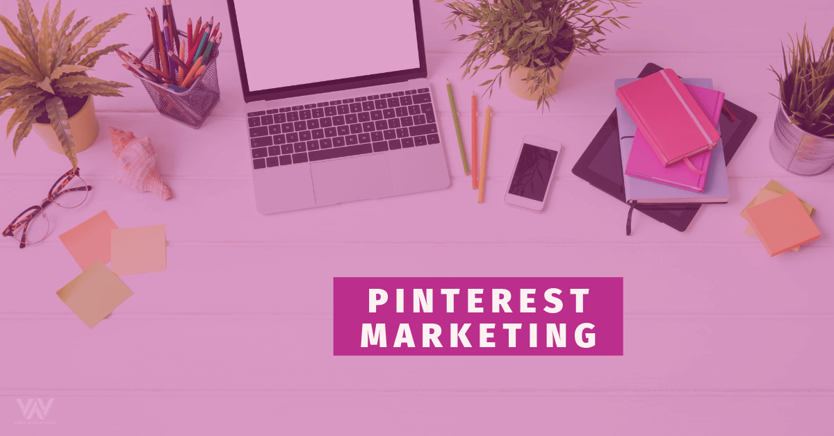 pinterest marketing services value added video