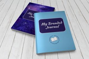 branded journals blueprint program value added video