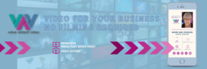 value added video promotional video for businesses